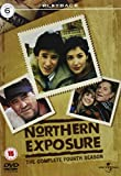 Northern Exposure - Season 4 [6 DVDs] [UK Import]