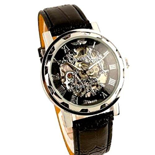 Winner - Herren -Armbanduhr- Z69