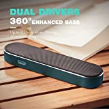 Best Havit Computer Laptops - 2000mAh 10W Bluetooth Speaker HAVIT Dual-5W-Driver Stereo Speaker Review