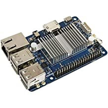 ODROID-C1+ the most powerful low-cost single board computer available.