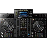 PIONEER DJ - XDJ-RX2 - Noir