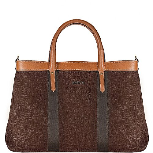 Bric's Life Shopper Borsa tote 36 cm Brown