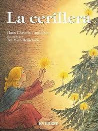 La cerillera par Hans Christian Andersen