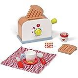 Janod J06541 - Picnik Toaster