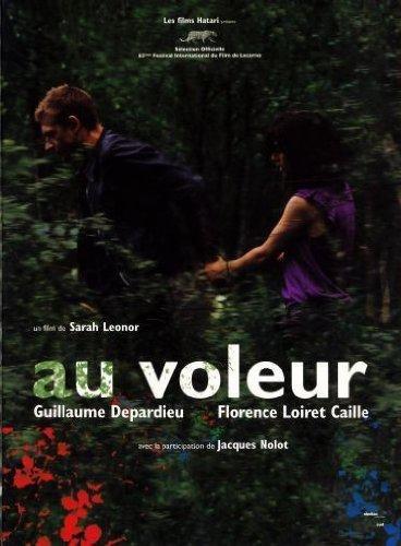 Bild von Au voleur [FR Import]