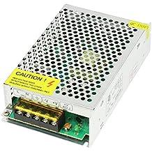 AC 100/220V DC5v 12 A 60 W DealMux hradkernel para LED-rayas-
