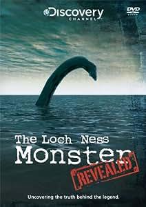The Loch Ness Monster Revealed [DVD]