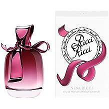 Nina Ricci 24914 - Agua de perfume, 80 ml
