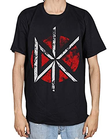 Official Dead Kennedys Logo Unisex T-Shirt Punk