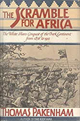 The Scramble for Africa: 1876-1912