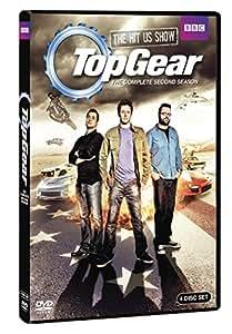 Top Gear: Complete Second Season [DVD] [Region 1] [US Import] [NTSC]