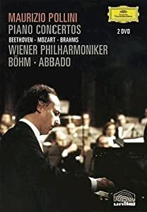 Maurizio Pollini - Piano Concertos  [DVD] [2005]
