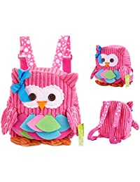 Babyrucksack Mini Backpack Kindergartenrucksack Kinder Rucksack Backpack Schultasche für 1-7Jahre Mädchen Jungen... preisvergleich bei kinderzimmerdekopreise.eu