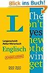 Langenscheidt Abitur-Wörterbuch Engli...