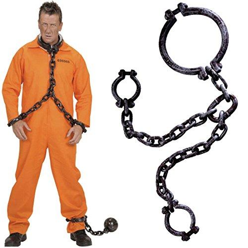 - Gefängnis Kostüme