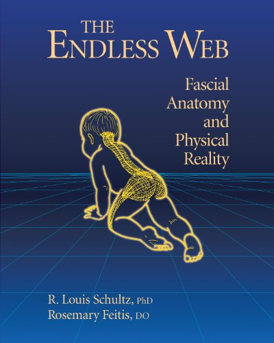 The Endless Web: Fascial Anatomy and Physical Reality (English Edition)