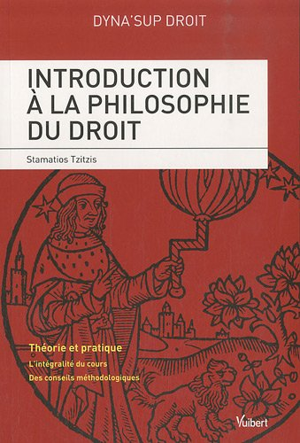 Introduction à la philosophie du droit