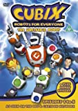 Cubix: Robots For Everyone - The Unfixable Robot [DVD] by Joonbum Heo