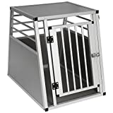 WOLTU HT2075sbM2 Hundebox Hundetransportbox