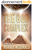 The God Complex: A Thriller (English Edition)