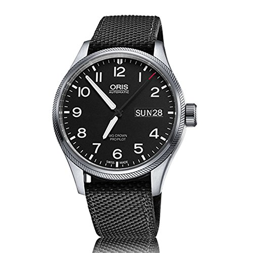 Oris Big Crown propilot Day Data 01 752 7698 4164 – 07 5 22 17 fc
