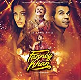 #2: Fanney Khan - Music CD