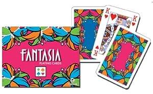 Piatnik - Juego de cartas Importado de Alemania