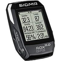 Sigma Fahrradcomputer ROX GPS 11.0, Einheitsgröße