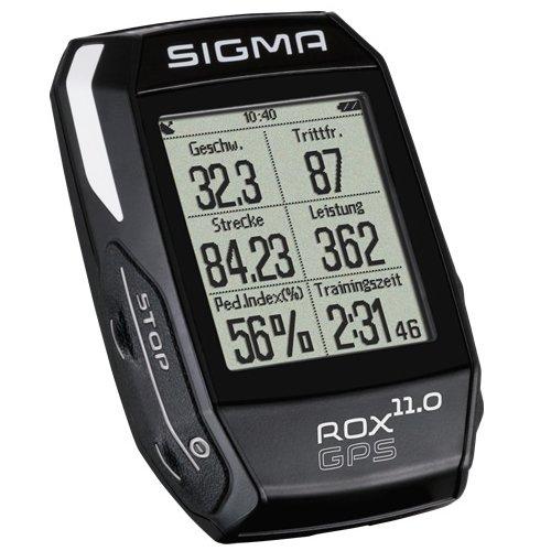 Sigma Sport Rox Gps 11.0 - Ciclocomputador
