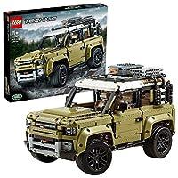 Lego Teknik Oyun Seti (42110)