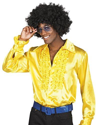 erdbeerloft - Herren Kostüm Party Shirt / Hemd -
