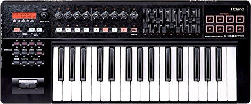 A-300PRO - Teclado electrónico MIDI