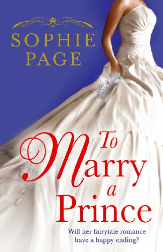 To Marry a Prince (English Edition) -