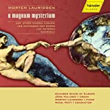 Lauridsen - O magnum mysterium