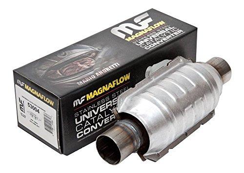 Magnaflow 200 Cell Sports en céramique pour chat (Centre/centre) 5,1 cm