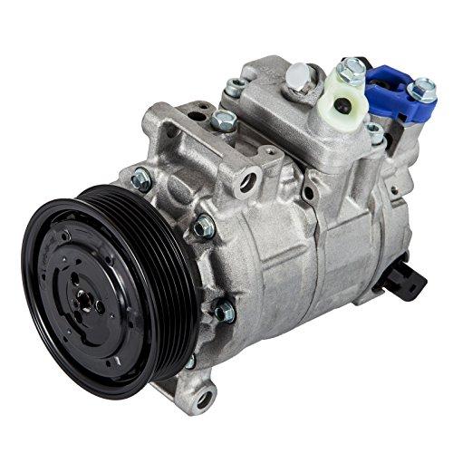 Mophorn Compresor Aire Acondicionado Sistema Aire