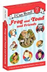 Frog and Toad and Friends Box Set (I...