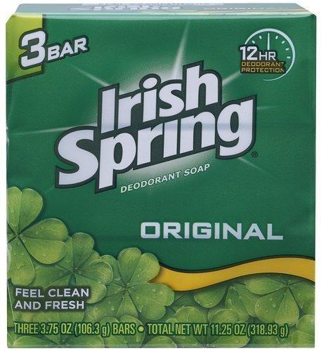 irish-spring-original-deodorant-bar-soap-3-count-12oz-package-by-irish-spring
