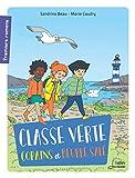 """Afficher """"Classe verte, copains et beurre salé"""""""
