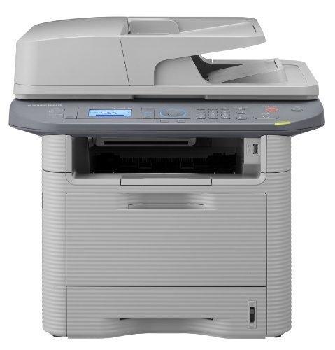 Samsung SCX-5637FR Multifunktionsgerät (Scanner, Kopierer, Drucker und Fax)