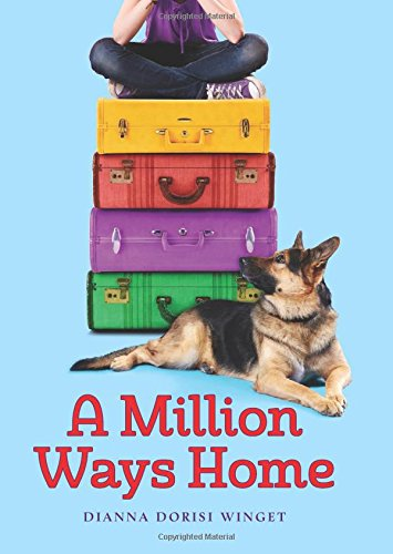 A Million Ways Home
