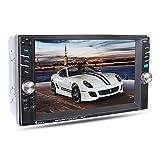 REAKOSOUND La pantalla táctil capacitiva de 6,6 'pantalla digital de alta definición 800 * 480-7651D