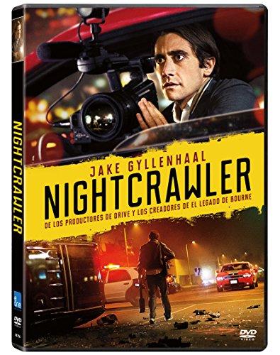 Bild von Nightcrawler - Jede Nacht hat ihren Preis (Nightcrawler, Spanien Import, siehe Details für Sprachen)