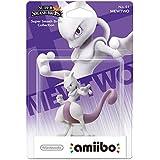 Amiibo Mewtwo - Super Smash Bros. Collection