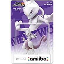 Amiibo Mewtwo - Super Smash Bros. Collection