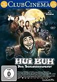 Hui Buh, das Schlossgespenst - Eberhard Alexander-Burgh