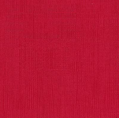 Grandeco Villa Luna Luxury Textured Vinyl Glitter Plain Wallpaper 10m Roll - Red V.383-29 by GRANDECO