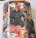 Action Man James Bond 007 You Only Live Twice