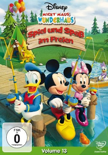 s, Volume 13 - Spiel und Spaß im Freien ()