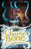 Charlie Bone and the Blue Boa
